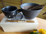 光陽陶器K4-31スローフードギフトセット美濃焼.jpg